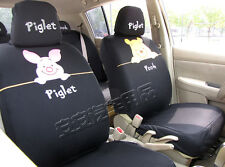 New Winnie the Pooh Car Seat Covers