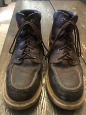 Irish Setter Steel Toe 11D
