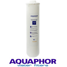 Aquaphor K-3 Cartuccia di ricambio per Crystal l'acqua potabile FILTRO
