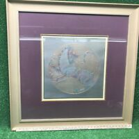 Pierre VERGER 1930s Antique Photogravure Chinese Portrait Study Professionally Framed Gallery Certificate Included
