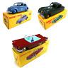 Set of 3 Dinky Toys Jaguar + Volkswagen + Ford - 1:43 Diecast Model Car