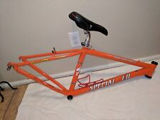 SPECIALIZED STUMP JUMPER PRO M2 MTB FRAME GRABBER MOUNTAIN BIKE BICYCLE