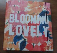 Nwt Caroline Gardner - Hardcover Garden Planner — Blooming Lovely