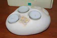 THUN Elegance, Porta candella  , Lungezza 17x12 cm. Nuovo.