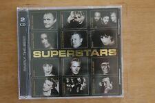 Superstars  - Prince, ABBA, INXS, Bee Gees, Enya     (Box C545)