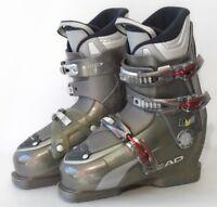 Head BYS Ski Boots - Size 7.5 / Mondo 25.5 Used