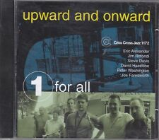 ONE FOR ALL - upward and onward CD
