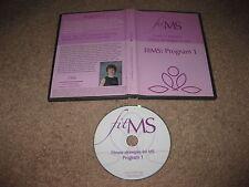 FitMS - Fitness Strategies For MS - Program 1 - DVD - Joy Wagner