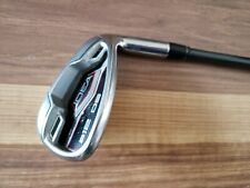 "RH ADAMS GOLF Single Iron G - IDEA a12 OS PRO LAUNCH BLUE G 60 R FLEX 37"" ! LOOK"
