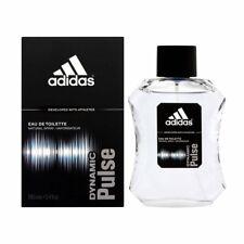 Adidas Dynamic Pulse by Coty for Men 3.4 oz Eau de Toilette Spray
