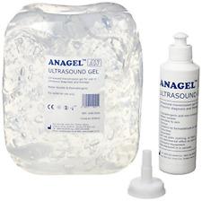 Anagel Ultrasound Gel Bottle 5L