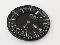 Original Dial with chapter ring Seiko chronograph 6139-7070 6139-7071 6139-7050