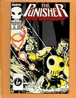 Punisher #2 ongoing series 1987 NM- to NM