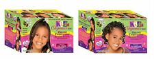 Afrikas Best Kids Organics Conditioning Loungesessel System