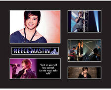 New Reece Mastin Limited Edition Memorabilia Framed