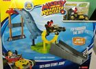 Disney's Mickey And the Roadster Racers Sky-High Stunt BRAND NEW!!!