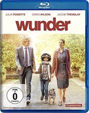 Wunder Blu-ray NEU OVP Julia Roberts, Owen Wilson