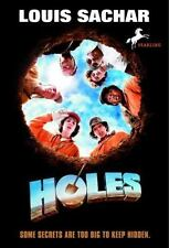 Holes by Sachar, Louis