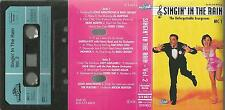 t MC Kassette Singin´in the Rain / Evergreens / Al Martino, Dean Martin, Crosby