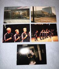 ★ BACKSTREET BOYS ★ 5 Photos Fotos ★ Berlin 1997 ★ Germany ★ very rare ★