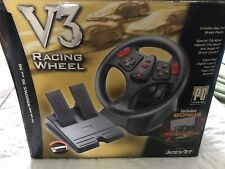 Interact Universal 5in1 V4 Racing Wheel and Pedals