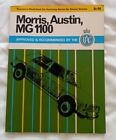 Pearsons Morris Austin MG 1100 Car Servicing Series Manual