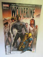 Wolverine Numéro 143 de Décembre 2005 / Marvel France Panini Comics