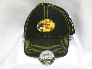 Martin Truex Jr #1 Bass Pro Shops Pit Hat by Chase Authentics! NEW WITH TAG