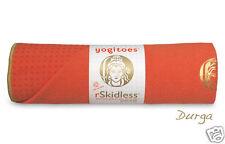 CORAL Yogitoes R skidless yoga towel 24X68 FASTSHIP MANDUKA