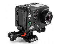 AEE S71 16MP 4K15FPS Professional Edition Wi-Fi Action Camera (New in Box)