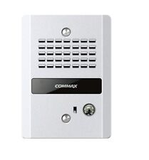 COMMAX Vandal-Proof Audio Door Unit DR-2GN