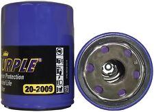 Engine Oil Filter Royal Purple 20-2009