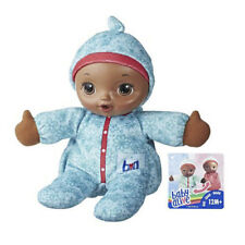 Hasbro Baby Alive Love my Blankie Teal *  Brand New in Box  *
