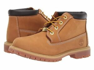 Timberland Women's Nellie Double Waterproof Ankle Boot TB023399713