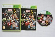 Marvel Vs. Capcom 3 Fate of Two Worlds  Xbox 360 Game -1st Class FREE UK POSTAGE