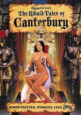 Ribald Tales Of Canterbury / Tasty By Hyapatia Lee & Sharon Kelly (DVD)