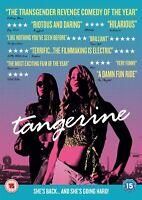 Tangerine (UK REGION 2 DVD)