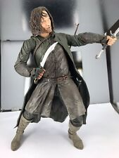 Aragorn Talking 20 Inch Figure - Lord of the Rings - Neca - Collectible
