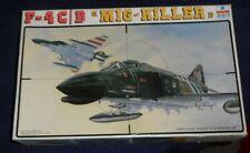 1:48 Revell Esci H-2297, F-4 C / D  Phantom MIG-KILLER