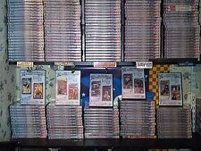 x 1 WWF WWE Tagged Classics WRESTLEMANIA PPV 2 Disc Set DVD PAL UK