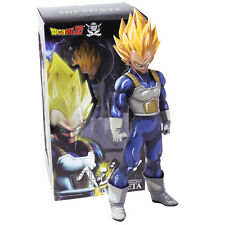 DRAGON BALL Z - SUPER MASTER STARS PIECE - THE VEGETA FIGURE 30cm