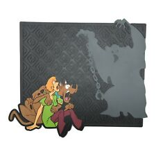 Rear Utility Rubber Floor Mats -Scooby Doo