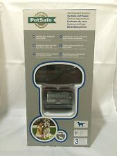 PetSafe Dog Containment System Radio Fence for Stubborn Dogs