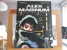 Alex magnum law ghetto eo 1989 tbe/ttbe Abuli