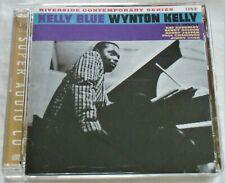 Wynton Kelly - Kelly Blue Riverside / Fantasy Hybrid-SACD 025218731768