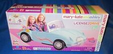 Mary kate And Ashley License2Drive 47958 **NEW**