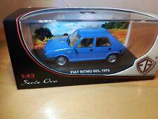 Fiat Ritmo 60/L 1979 1:43 mit Orig.Verp.  (191)