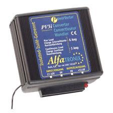 Alfatonix PV3i 24VDC to 12VDC Isolated Converter