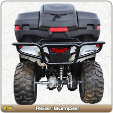 Honda Rincon 680 650 2003-2018 Quad Rear ATV Brush Guard Bumpers Hunter Bison