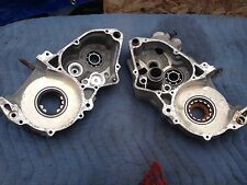 1989 KTM MX 350 500 KTM 350 KTM500 Engine MOTOR cases 2 stroke LQ